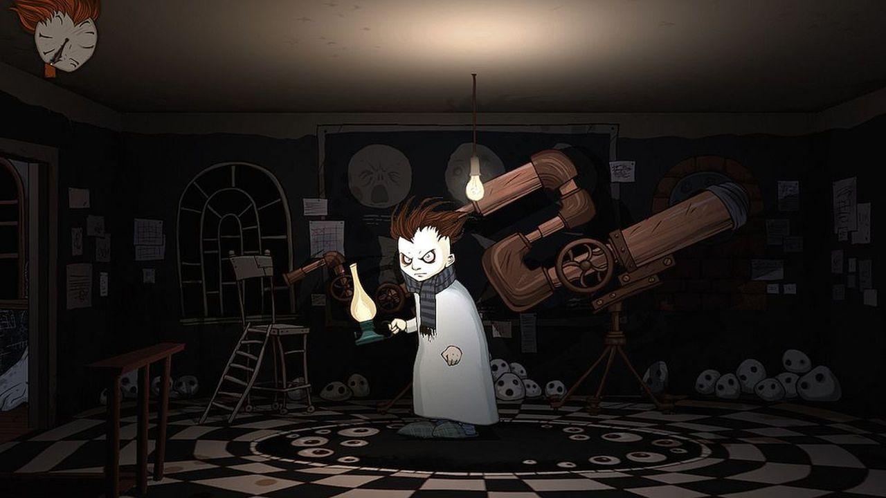 Image for Pathologic devs' horror title Knock-Knock lands on PS4 next month