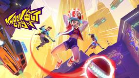 Image for Knockout City is now free to play until level 25