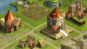 Image for Kingdoms of Camelot tops iPhone offerings, second on iPad