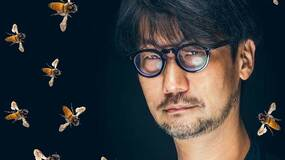 """Image for Hideo Kojima was stung by """"at least 10 bees all at once"""" before becoming a game designer"""