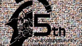 Image for Kojima Productions celebrates fifth anniversary, but didn't announce Death Stranding for PS5