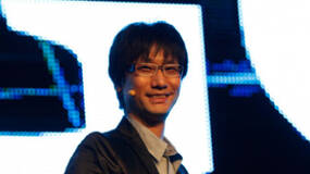 Image for Kojima: AR and the cloud are the way of the future