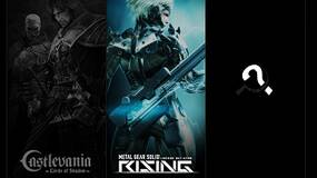 Image for Kojima Productions E3 site shows third unannounced game