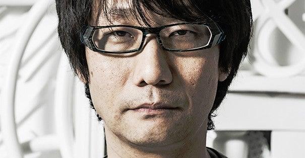 Image for Guillermo del Toro: 'I'll do whatever Kojima wants'