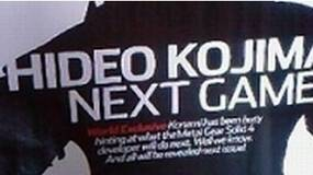 Image for Rumor: Kojima's new game is Lords of Shadow, then again maybe not