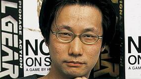 """Image for Kojima at GDC: """"We'll be making announcements before the show"""", says Konami"""""""