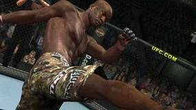 Image for UFC 2009 Undisputed video -- Kongo intro