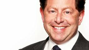 Image for Activision's Kotick signed incentive-based deal in 2012, spreads out compensation over five years