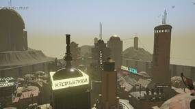 Image for A group of fans is remaking Star Wars: Knights of the Old Republic in Unreal 4