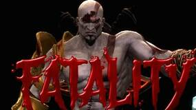 Image for Sony explains how to get the most out of Kratos in Mortal Kombat