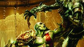 """Image for GoW III producer says """"imitation is the sincerest form of flattery"""""""
