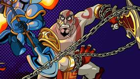 Image for Kratos will be hard to find in Shovel Knight, new video shows him in action