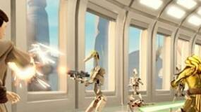 Image for Kinect Star Wars demoed, control your lightsaber with gestures