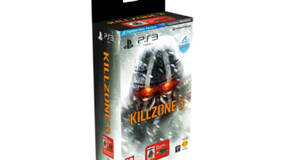 Image for DualShock 3 Controller bundle for Killzone 3 listed by Amazon France