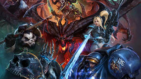 Image for Heroes of the Storm's first artwork is released, reveals heroes