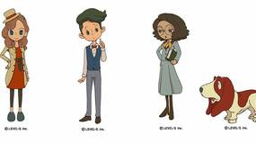 Image for Lady Layton: The Millionaire Ariadone's Conspiracy out next year, stars Layton's daughter