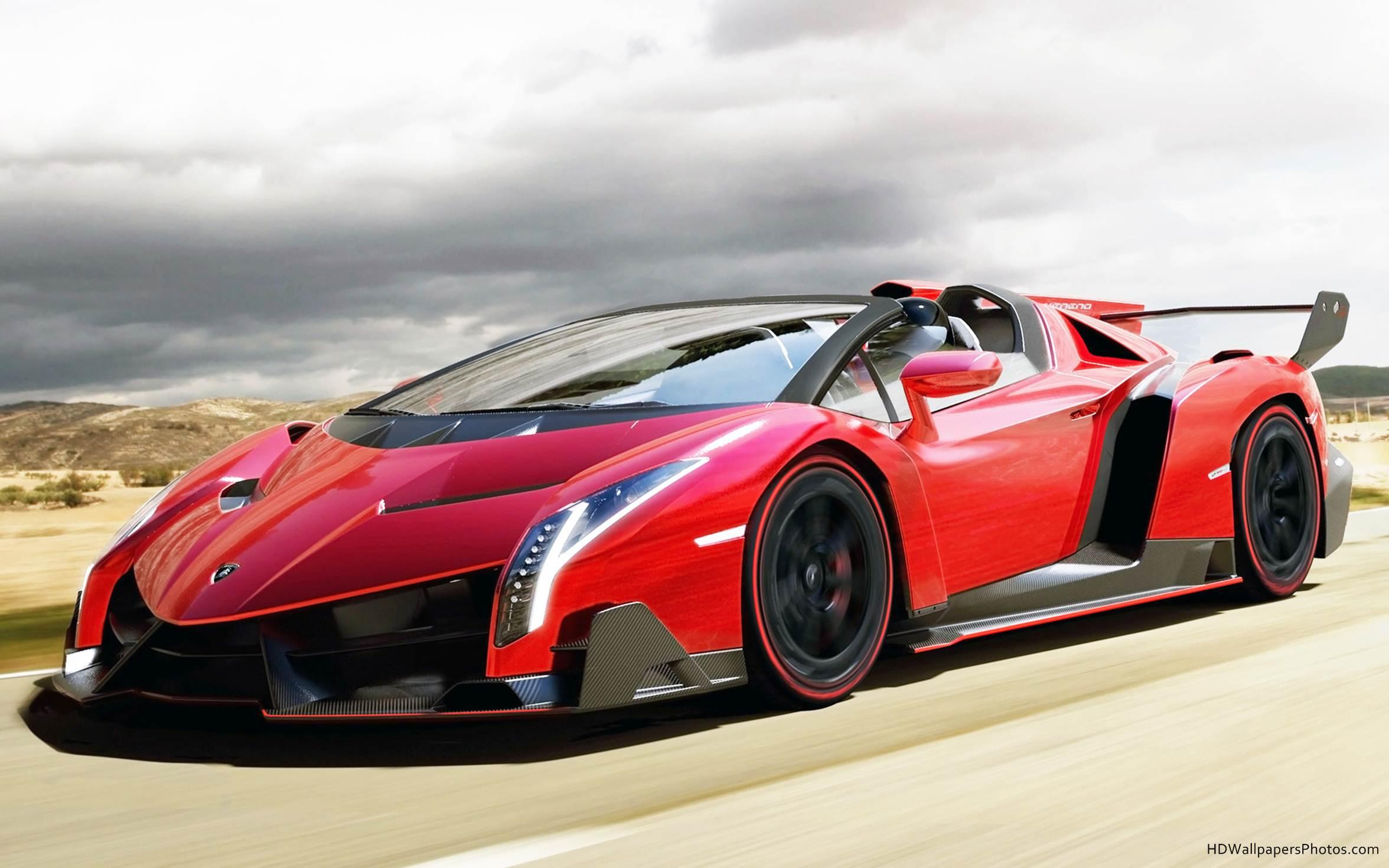 Image for DriveClub video shows a Lamborghini Veneno racing around