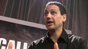 Image for Interview - Call of Duty: Black Ops' Mark Lamia speaks in LA