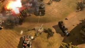 Image for Company of Heroes 2 patch contains balancing, bug fixes, updated Langres map