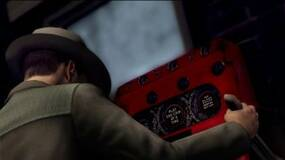 Image for L.A. Noire gives much-needed boost to Take-Two shares