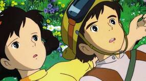 Image for Level-5 CEO would like to team up with Studio Ghibli on Castle in the Sky adaption