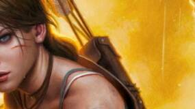 """Image for Tomb Raider comic series will be canon, may lead """"directly into the sequel"""""""