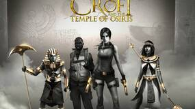 Image for Become a legend with Lara Croft and the Temple of Osiris Gold Edition