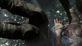"""Image for CD """"really tried to ground that in a human experience,"""" with latest Tomb Raider"""