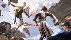 Image for LawBreakers publisher writes the game off, partially blaming PUBG for its poor sales