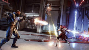 Image for LawBreakers - new map and Wraith character headline latest closed beta