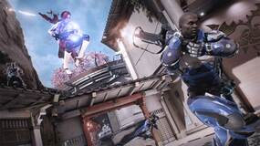Image for Everyone is busy arguing how much LawBreakers is and isn't like Overwatch, and I'm too busy having fun with it to care