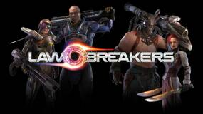 Image for Here's 22 minutes of Lawbreakers gameplay