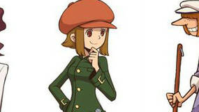 Image for Layton Brothers: Mystery Room hits iOS across EU & US today