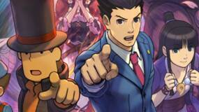 Image for Professor Layton vs. Phoenix Wright: Ace Attorney heading west in 2014