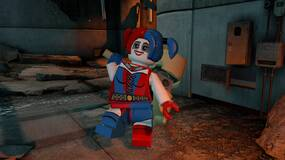 Image for The Squad pack will be released for LEGO Batman 3 in early 2015