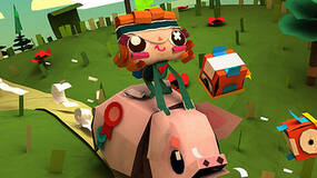 Image for Media Molecule holding Tearaway-themed design contest in LittleBigPlanet