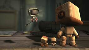 Image for Check out the intro and a cool looking user-created Wolfenstein level for LBP2