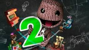 Image for Play, Create, Share pack for Move coming to LBP2