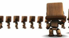 Image for Check out this awesome LittleBigPlanet 2 Sackbot featurette trailer