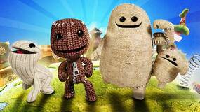 Image for In LittleBigPlanet 3 players can create trailers,  build levels with top down perspective