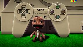 Image for LittleBigPlanet 3 celebrates 20 Years of PlayStation with an adorable video