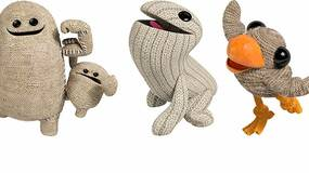 Image for LittleBigPlanet 3's Oddsock, Swoop and Toggle are very helpful pals - video