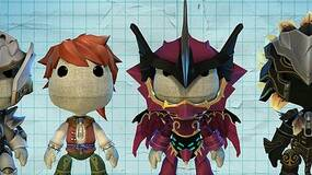 Image for Sony reveals White Knight Chronicles stuff for LBP, Home, more