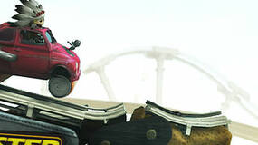 Image for Sony wants you to sign up for the LittleBigPlanet Vita beta