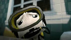 Image for LittleBigPlanet Trophy list is water-centric