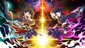 Image for Customise and battle mechs in LBX: Little Battlers eXperience