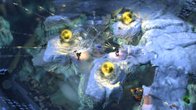 Image for Icy Death awaits in latest DLC for Lara Croft and the Temple of Osiris