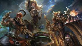 Image for League of Legends' practice tool is now live