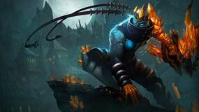 Image for Only 2% of League of Legends matches include abuse, says Riot