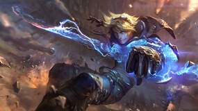 Image for League of Legends World Championships to be livestreamed on BBC Three